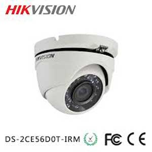 دوربین مداربسته هایک ویژن مدلDS-2CE56D0T-IRM