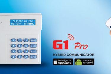 تلفن کننده سیم کارتی کلاسیک G1 pro