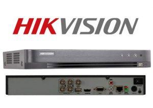 dvr هایک ویژن مدل DS-7204HQHI-K1