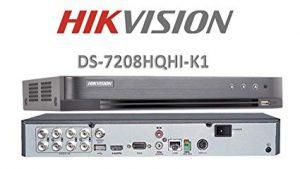 دی وی آر هایک ویژن مدل DS-7208HQHI-K1