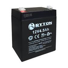 12 ولت 4.5 آمپر ریتون ryton