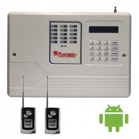 Pyronix SIM card alarm model 1109