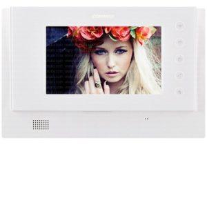 7-inch Comax iPhone video with CAV-705UW memory